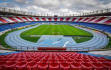 En video | Estadio Metropolitano Roberto Meléndez llevará una marca empresarial en su nombre