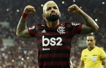 Gabriel Barbosa, mejor conocido como 'Gabigol', fue convocado a la selección de Brasil.