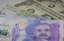 Dólar, a un paso de los $3.600 por el efecto del coronavirus