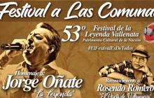 Suspenden festivales Vallenato, Francisco el Hombre y del Burro por alerta de Covid-19