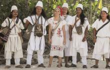Telecaribe logra premio India Catalina por 'El hermano menor'