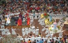 En Tolú no habrá procesiones en esta Semana Santa por el Covid-19
