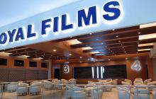 Royal Films cierra todas sus salas por coronavirus