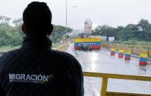 Duque asegura que Colombia y Venezuela coordinarán atención a coronavirus