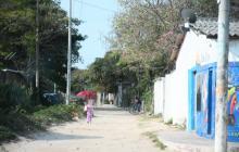 Asesinan a joven en zona enmontada de La Bonga, en Soledad