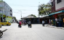 Corrió, pero sicarios lo mataron de cuatro tiros en Nueva Colombia