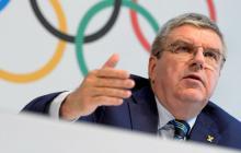 Pese al Covid-19, el COI sigue adelante con los Olímpicos