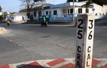 Hallan a hombre muerto con golpe en la cabeza en vía pública del barrio Montes