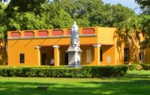 En Santa Marta cerraron Quinta de San Pedro Alejandrino
