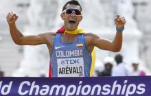 Voces colombianas piden aplazar Olímpicos