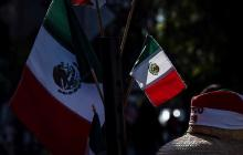 Un muerto y 20 heridos en accidente de helicóptero de la Armada de México