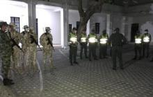 Ejército y Policía vigilan Santa Marta ante ola de vandalismo