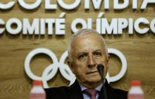 """Comité colombiano califica como """"responsable"""" el aplazamiento de Tokio 2020"""