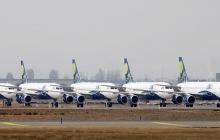 Pandemia puede costar 252.000 USD millones al transporte aéreo en 2020 (IATA)