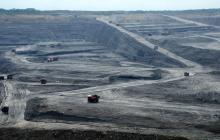 Las dos compañías de minería que paralizan por la cuarentena