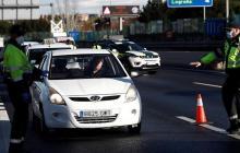 Alertan de pacientes con coronavirus que escapan de hospitales españoles