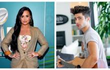El nuevo amor de la cantante Demi Lovato
