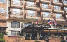 Siete hoteles de Barranquilla recibirían a pacientes contagiados
