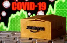 Amazon es una de las plataformas donde se realizan compras por internet.