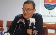 Monseñor José Clavijo Méndez.