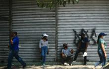 Así se comportan los colombianos en cuarentena según Google