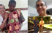 Muere monja barranquillera en un accidente de tránsito en África