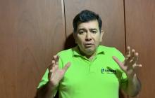 Orlando Jiménez, presidente de Undeco.