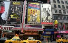 El nuevo anuncio tiene lugar menos de un mes después del cierre inicial de sus obras de teatro.