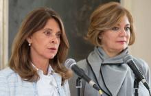Vicepresidenta pide a alcaldes y gobernadores que hagan debido uso de contratación de urgencia