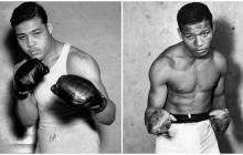 Las glorias del boxeo que murieron el mismo día con 8 años de diferencia