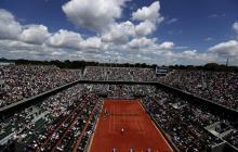 El torneo de tenis Roland Garros se disputaría del 20 al 4 de septiembre.