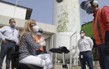 En video | El Cari empezará a recibir pacientes con coronavirus