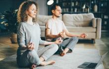 'Mindfulness': una experiencia para mitigar el estrés y la ansiedad en cuarentena