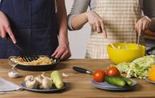 La creatividad es una gran virtud que se puede adquirir en la cocina.