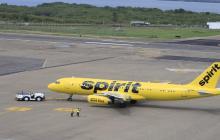 Desde Cartagena saldrá un vuelo humanitario con 93 estadounidenses