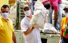 Contraloría general asume investigación por sobrecostos en mercados de Sucre