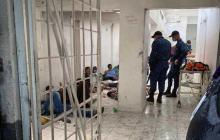 Cárceles colombianas.
