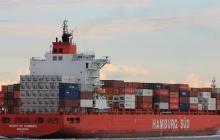 Capitán de barco de Hamburgo es asesinado por tripulación en Cartagena