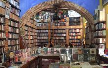Librerías independientes se reinventan para  sobrevivir a la cuarentena