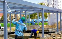 Empresas de construcción vuelven a actividades el 27 de abril: Camacol