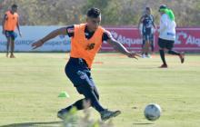 Jefferson Gómez representará a Junior en la 'eLiga Dimayor'