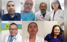 Médicos de La Guajira exigen garantías para realizar su labor en medio de la pandemia