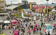 Este año la Feria del Libro de Bogotá se celebra 'online'