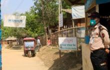 El coronavirus paraliza la lucha contra la tuberculosis y el VIH en la India