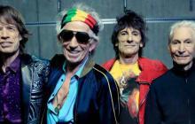 The Rolling Stones cantan al confinamiento en 'Living in a Ghost Town'