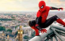 Pospuestas todas las secuelas de Spider-Man por coronavirus