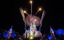 Walt Disney World transmitirá espectáculo de luces y música en línea