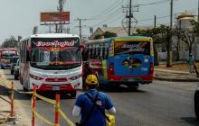 Barranquilla reanudará sus labores gradualmente