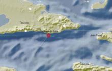 Un sismo de magnitud 4 se siente en provincias del este de Cuba