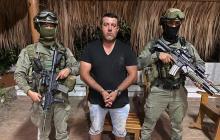 Juez ordenó cárcel para alias 'Tavo', el capo capturado en lujosa finca de Cereté